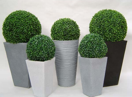 Artificial Outdoor Plants